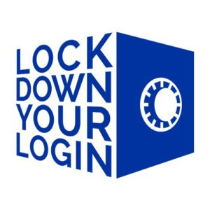 Lock Down Your Login - KRSP Interactive