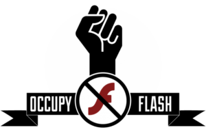 KRSP - Occupy Flash