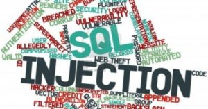 Hacking Websites with SQL Injection