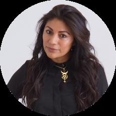 leticia orozcosr. stylist